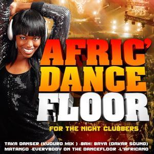 Afric' Dancefloor