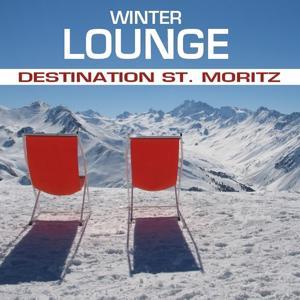 Winter Lounge (Destination St. Moritz)