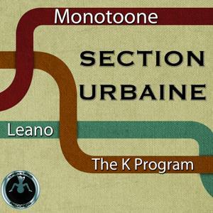 Section urbaine - EP