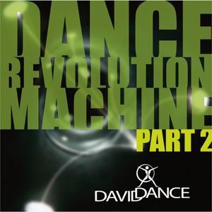 Dance Revolution Machine Part 2