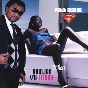 Abidjan ya femme