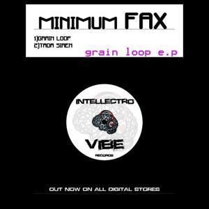Grain Loop - EP