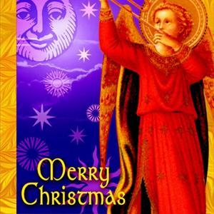 Merry Christmas! (Volume 6, Celtic Harp for Christmas)