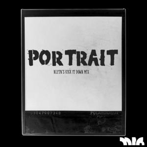 Portrait (Nlytns Kick It Down Mix Instrumental)