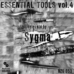 Essential Tools, Vol. 4 (Selected By Sygma)