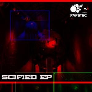 Scified - EP