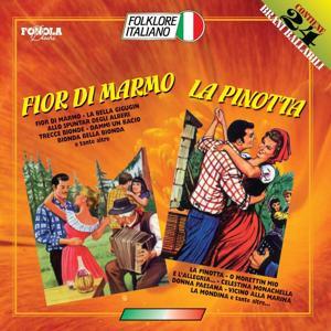 Italian Folk Music, Vol. 3