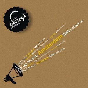 Pierogi Records Amsterdam 2009 Collection