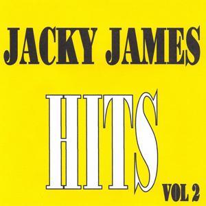 Jacky James - Hits Vol. 2