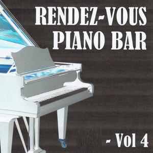 Rendez-vous piano bar, vol. 4