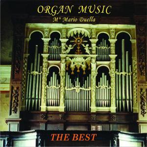Organ Music, The Best (40 Melodies)