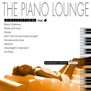 The Piano Lounge Collection, Vol. 4