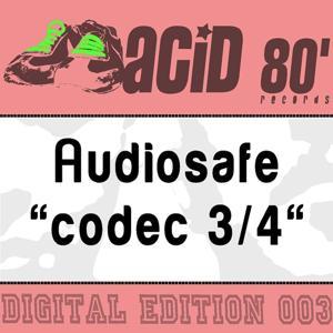 Codec 3 / 4