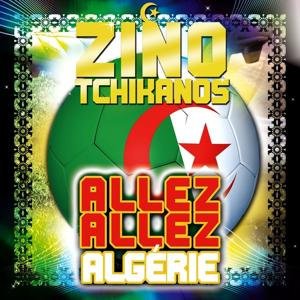Allez allez Algérie