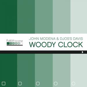 Woody Clock