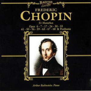 Frederic Chopin : 51 mazukas