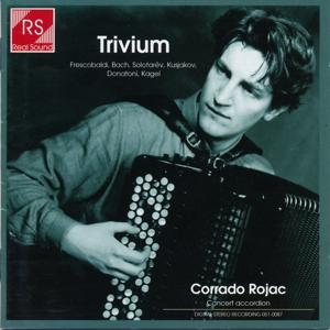 Trivium, concert accordion (Concert Accordion)