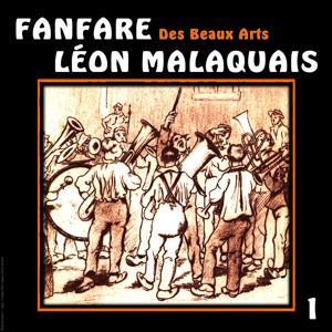Fanfare des Beaux-Arts Léon Malaquais, vol. 1