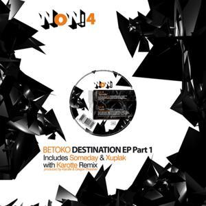 Destination Ep Part 1