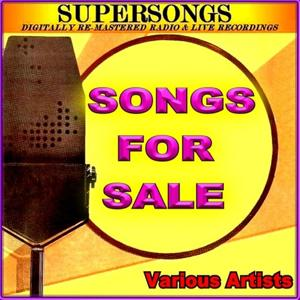 Supersongs - Songs For Sale