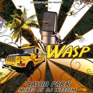 Cassia Park