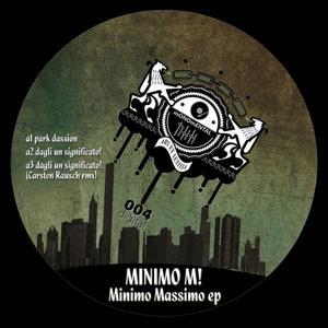 Minimo Massimo EP