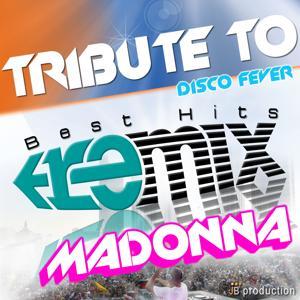 Tribute to Madonna, Vol. 1