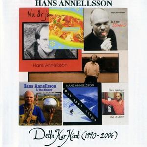Detta Har Hänt (1990-2006)