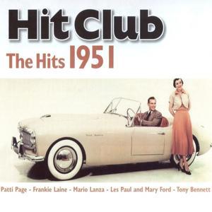 Hit Club, The Hits 1951