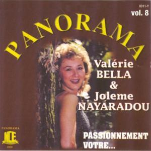 Panorama, vol. 8 : Passionément vôtre...