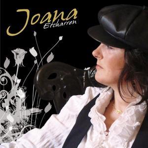 Joana Etcharren