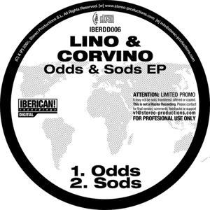 Odds & Sods EP