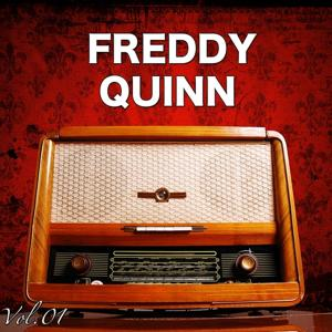 H.o.t.S Presents : The Very Best of Freddy Quinn, Vol. 1