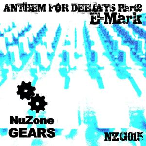 Anthem For Deejays Part 2