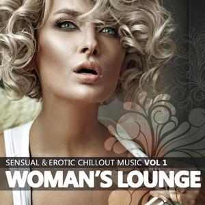Woman's Lounge, Vol.1