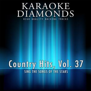 The Best for Country Musicians, Vol. 37 (Karaoke Version)