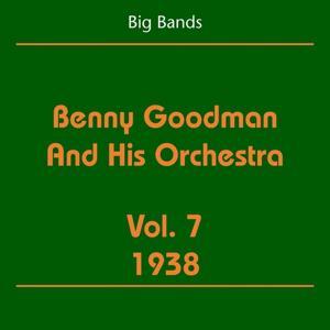 Big Bands (Benny Goodman and His Orchestra Volume 7 1938)