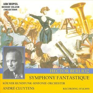 Hector Berlioz : Symphony Fantastique (Recording 07.11.1955)