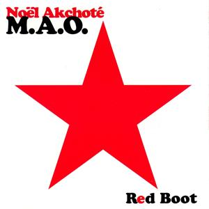 Mao : Red Boot