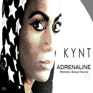 Adrenaline Part 2 (Remixes Bonus Tracks)