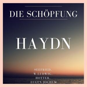 Haydn: Die Schöpfung (Munich 1951)