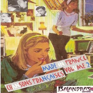Made in France, Vol. 2 (Chansons françaises)