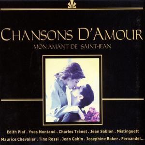 Chanson d'amour mon amant de Saint-Jean