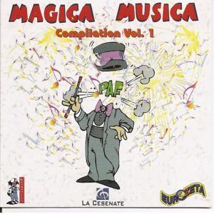 Magica Musica Compilation vol. 1