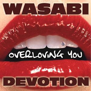Overloving you