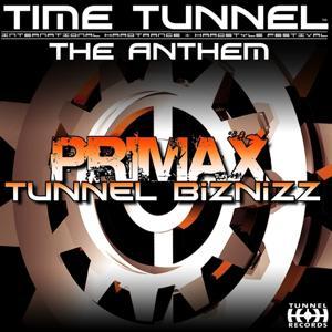 Tunnel Biznizz (featuring Mc G Angel) (Time Tunnel Anthem 09)