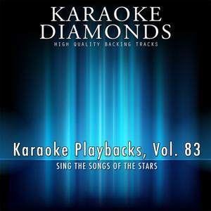 Karaoke Playbacks, Vol. 83