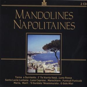 Mandolines Napolitaines