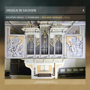 Orgeln in Sachsen Volume 4 : Richter-Orgel in Pomen