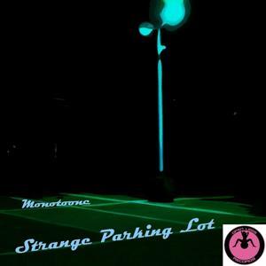 Strange Parking Lot